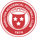 Football - Soccer - Hamilton Academical