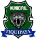 Football - Soccer - Municipal Tiquipaya