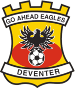 Go Ahead Eagles (Ned)